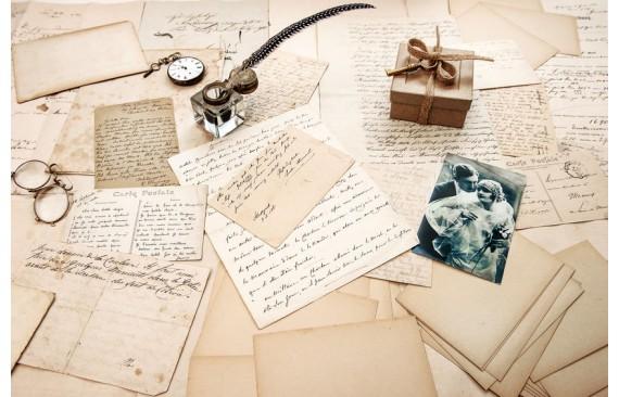 Transkriptionen Kurrent & Kurrentschrift