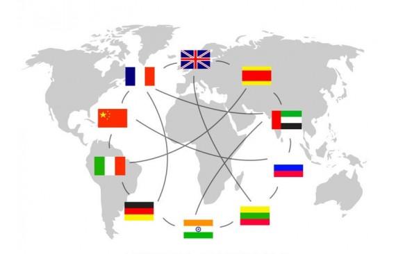 Übersetzungsbüro OnlineLingua