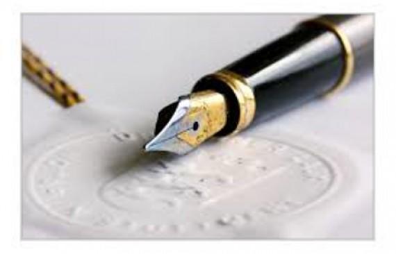Beglaubigte Übersetzung von Zeugnissen und Zertifikaten