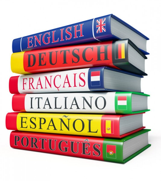 Sworn & certified translations  English
